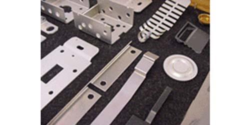 Metal Clips
