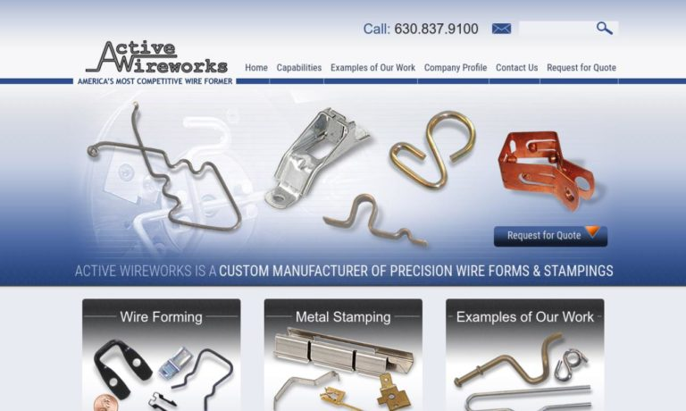 Active Wireworks