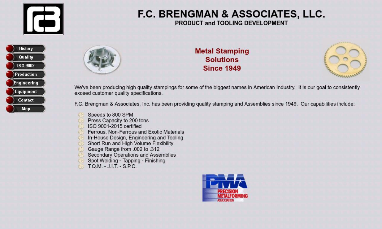 F.C. Brengman & Associates, Inc.