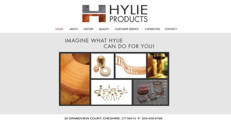 Hylie Products, Inc.