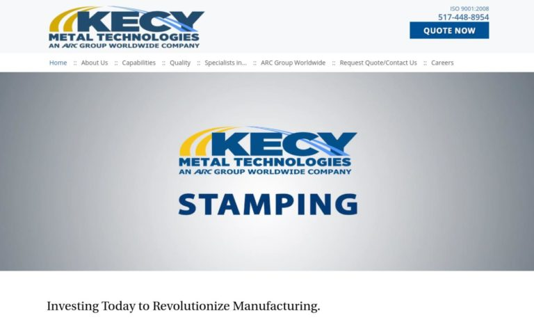 Kecy Metal Technologies