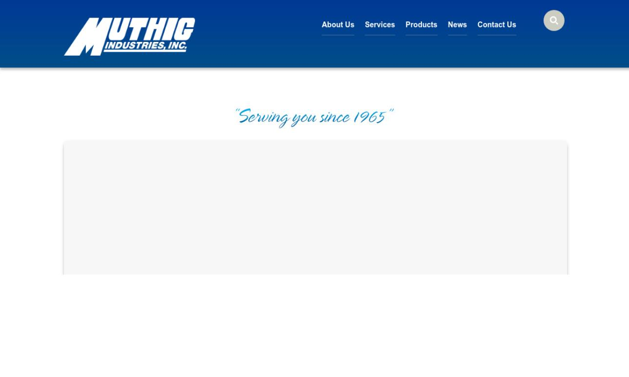 Muthig Industries, Inc.