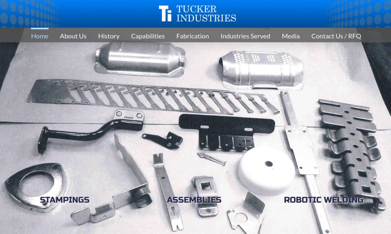 Tucker Industries