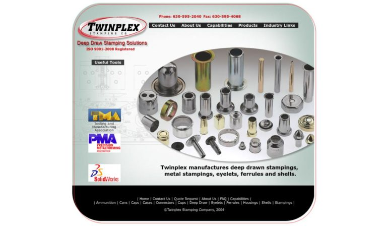 Twinplex Stamping Company