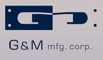 G&M Mfg. Corp. Logo