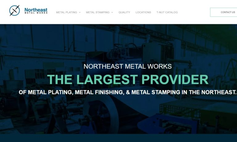 Northeast Metal Works